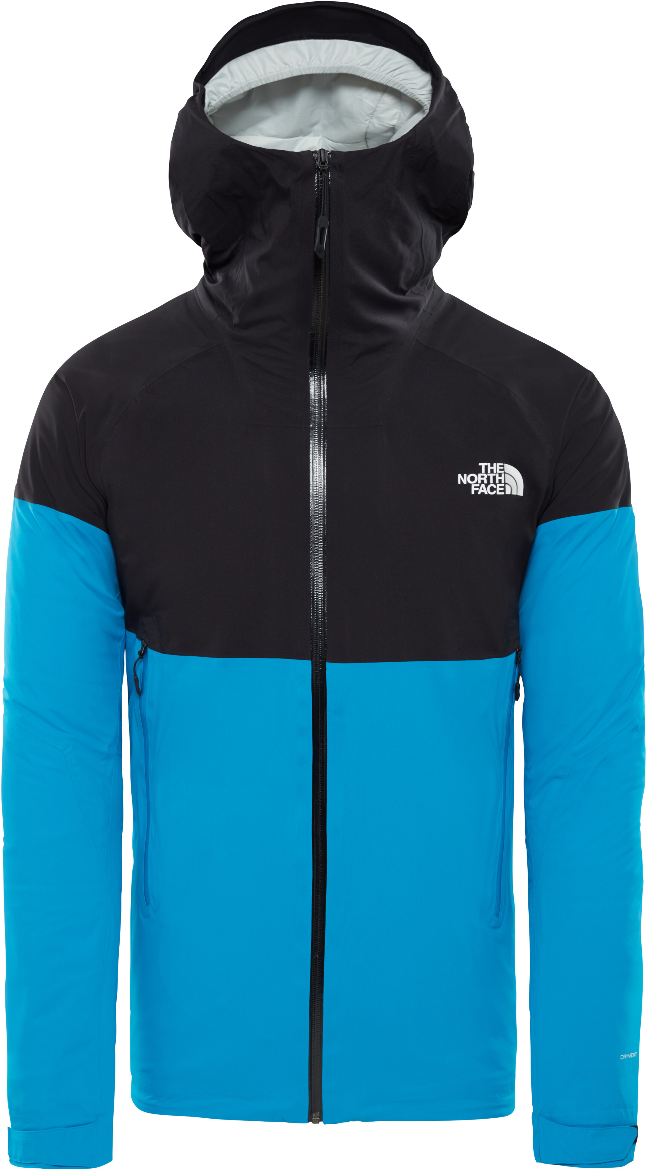 867c9950 The North Face Impendor Insulated Jacket Men hyper blue/tnf black at ...